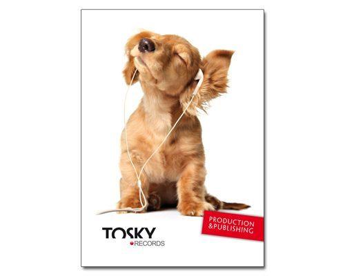 Cartolina-Tosky_cane