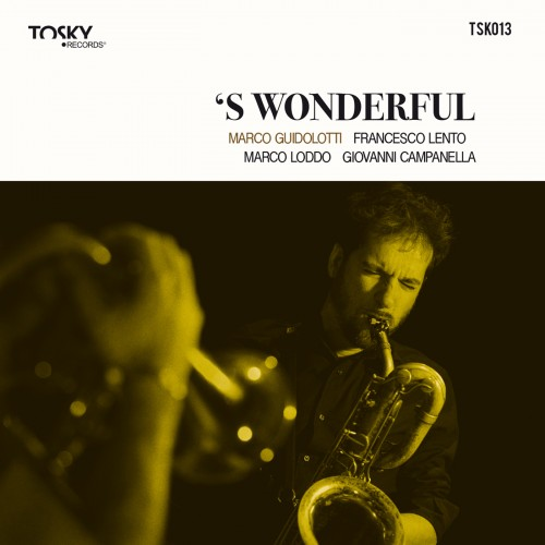 'S Wonderful