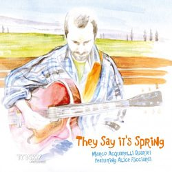 Cover-TSK006 Tey Say It's Spring