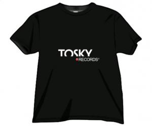 T-Shirt Tosky
