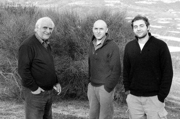 Domenico Sanna Trio
