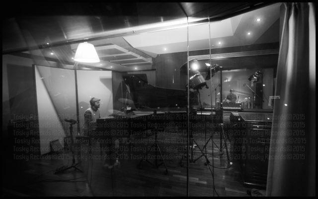 Forward Studios (TSK014)