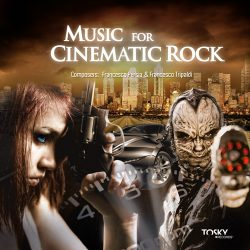 Music For Cinematic Rock