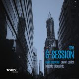 Cover The G-Session