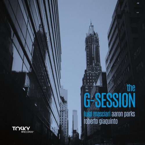 The G-Session