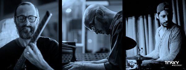 """Luigi Masciari Live """"The G-Session"""""""