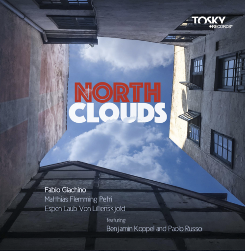 North Clouds CD Cover