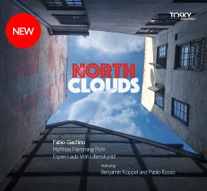 North Clouds (CD Album)