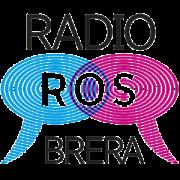 Logo Radio Ros Brera