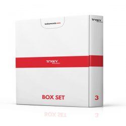 Box Set n.3