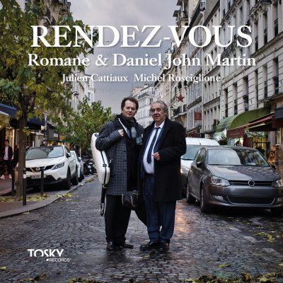 Cover Rendez-Vous