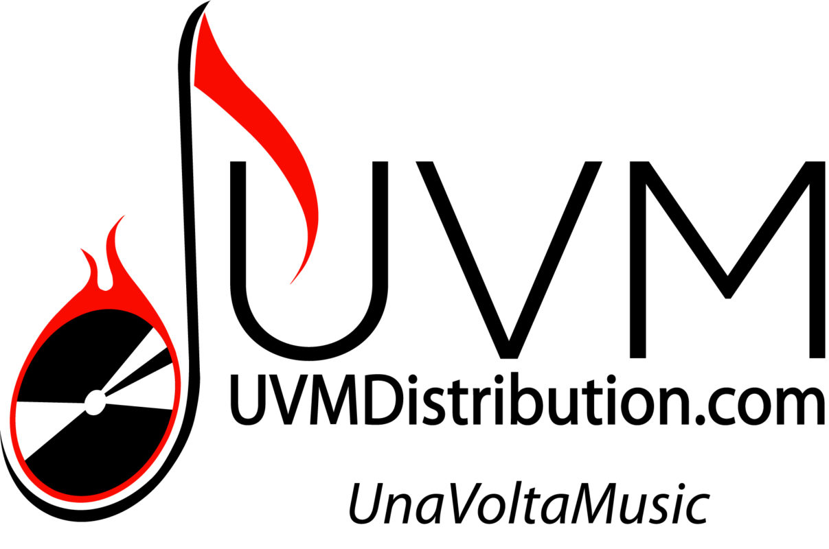 UVM Distribution logo