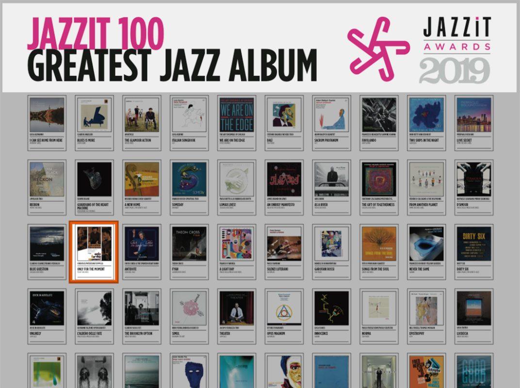 100 Greatest Jazz Albums 2019